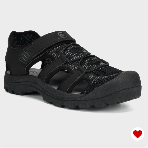 C9 by Champion Other - NWT C9 Champion Boys Paul Hiking Shoes Black